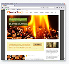 Woodsure wood fuel accreditation scheme